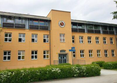 Konrad Grundschule Regensburg